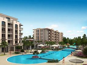 Bulgaria Estate - Sunny Beach Apartment For Sale Cascadas 8