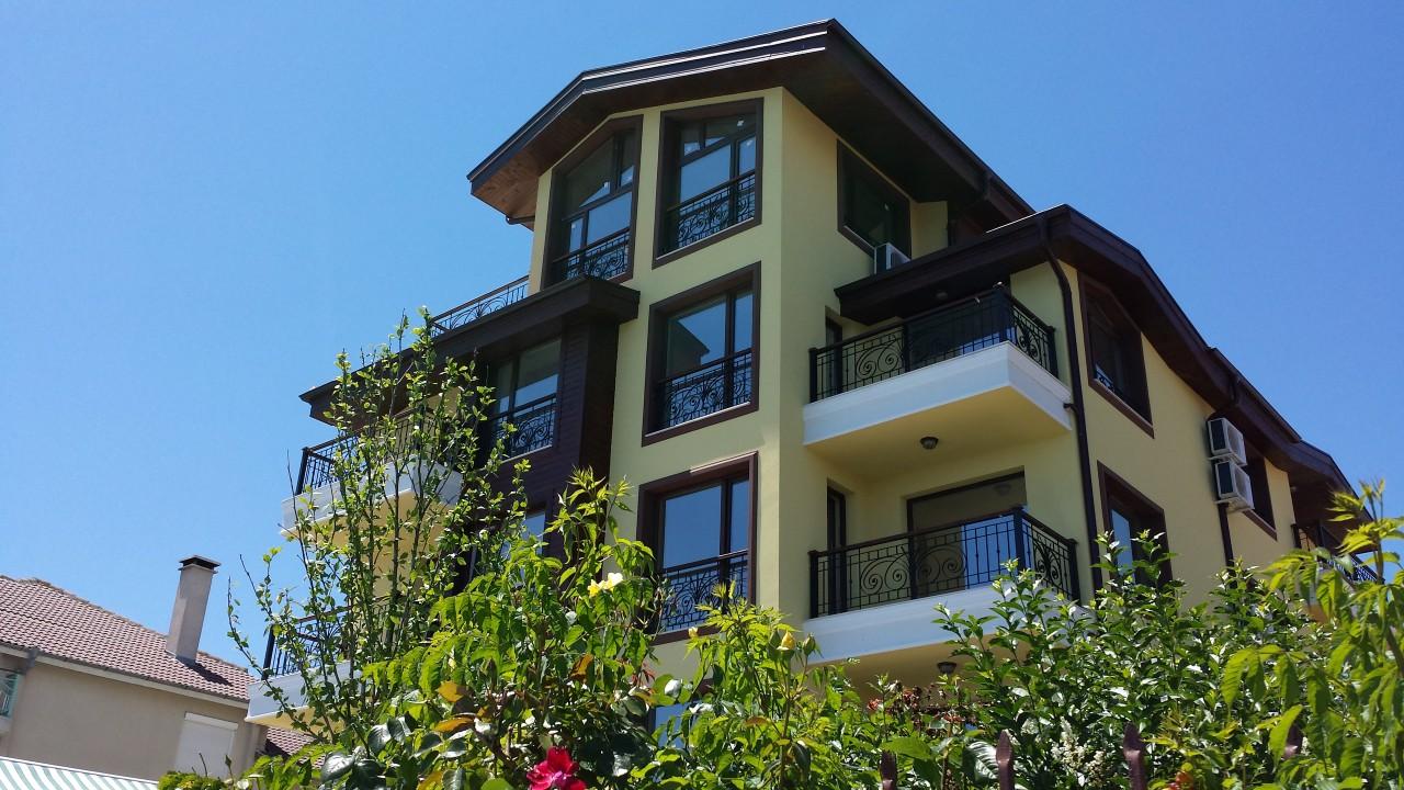 Villa Milagro Ravda Bulgaria