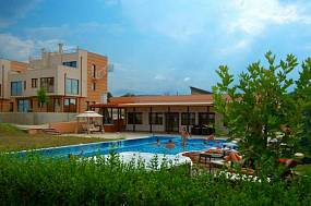 Bulgaria Estate - Lozenetz House For Sale Sea Villa Resort
