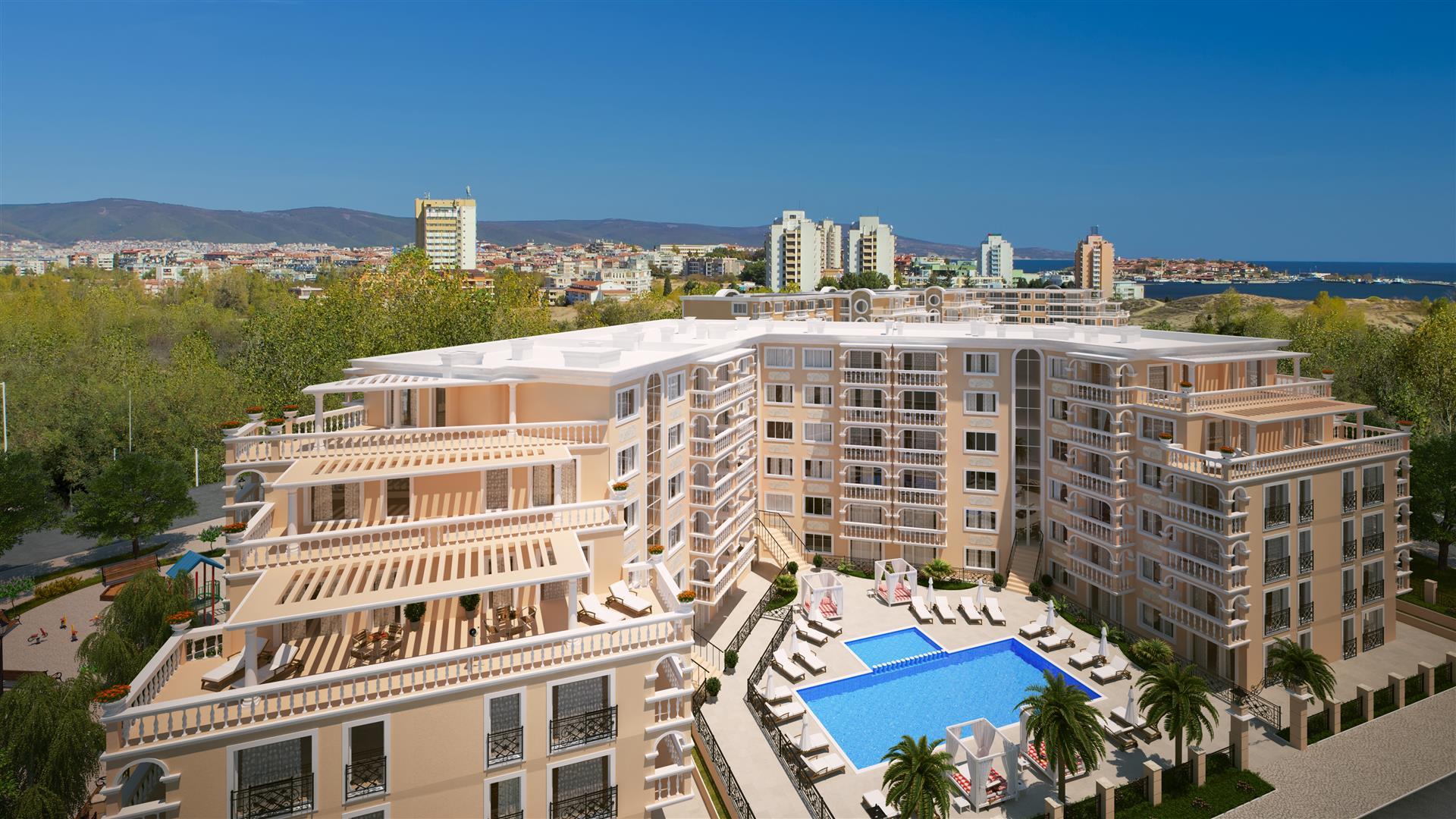 Недвижимость в Равде, Болгария на продажу и в аренду по