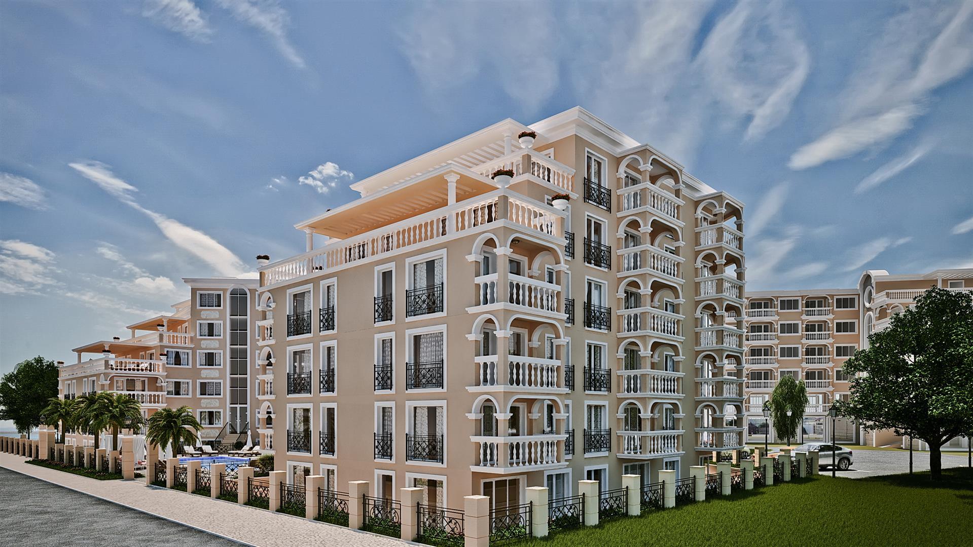 Недвижимость в Варне: купить квартиры, дома по выгодной