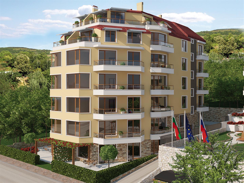 Квартиры в Болгарии у моря: цены в рублях