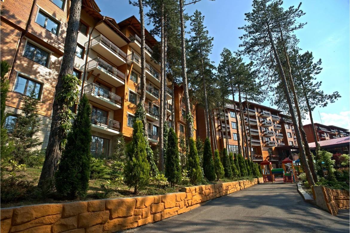 Недвижимость в Болгарии - Лозенец продажа по актуальным