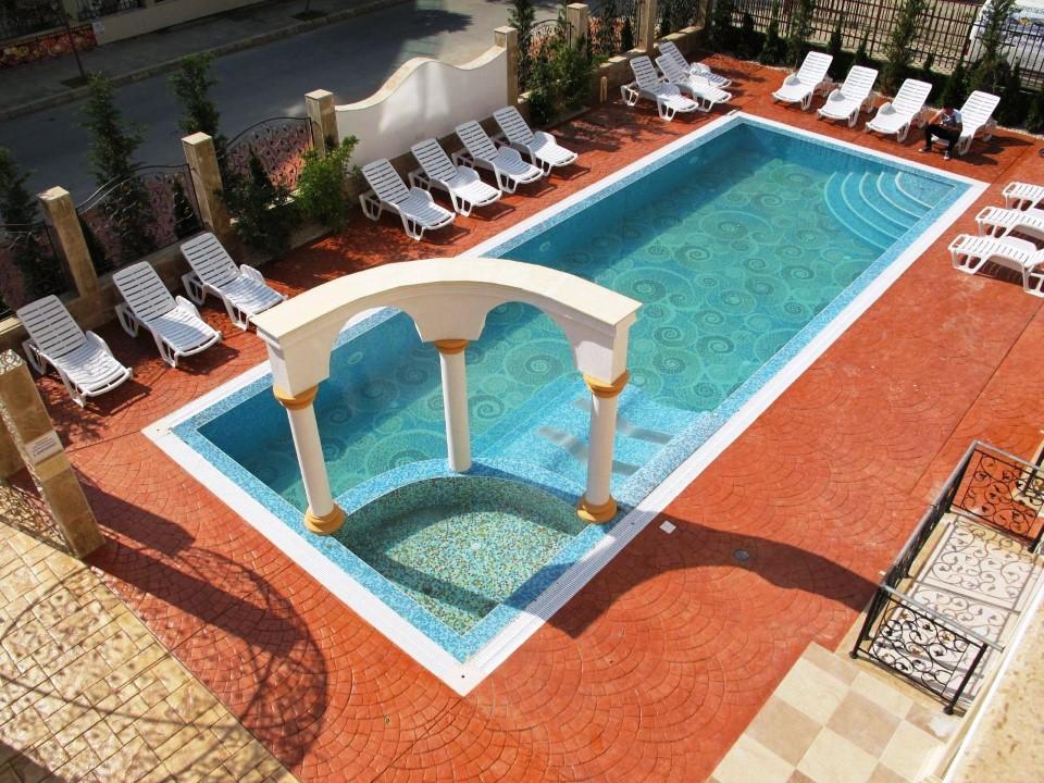 Bedroom Beach Club Bulgaria Prices