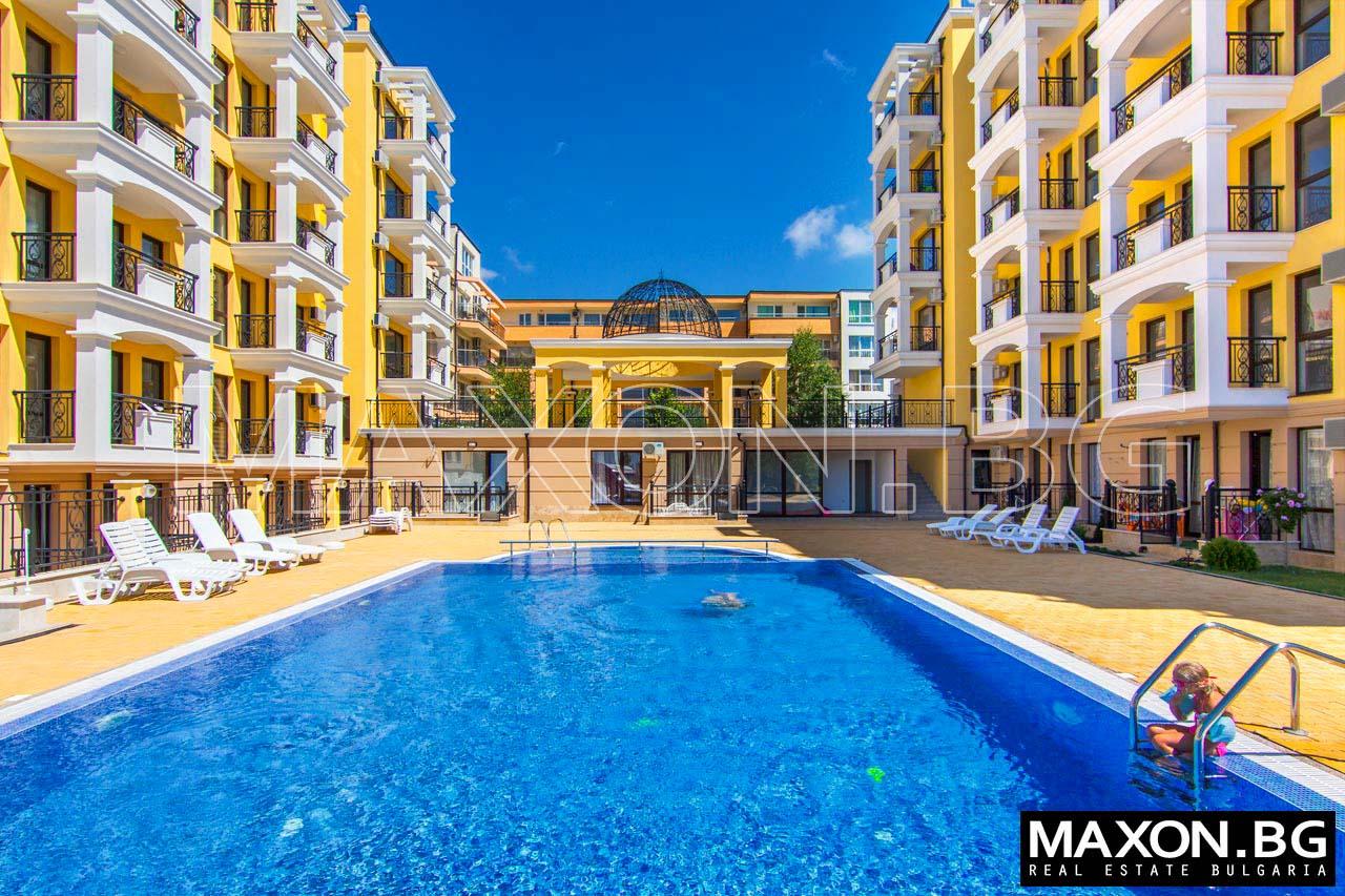 Недвижимость в Болгарии: квартиры и дома по низким ценам
