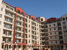 Bulgaria Estate - Aheloy Apartment For Sale Aheloy Palace 2