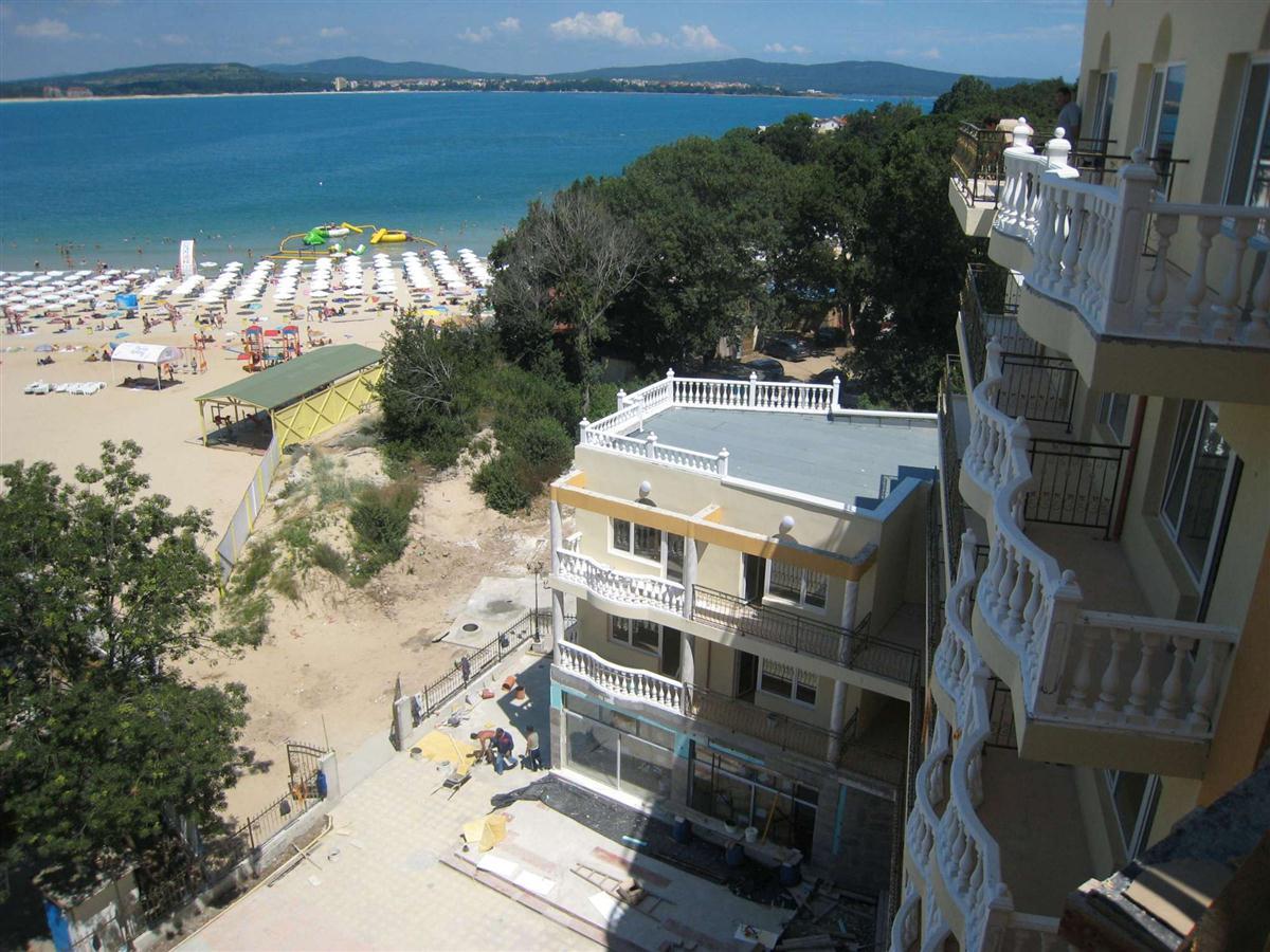 Недорогие дома в Болгарии у моря - Амира Болгария
