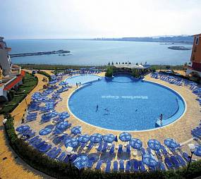 Bulgaria Estate - Aheloy Apartment For Sale Marina Cape