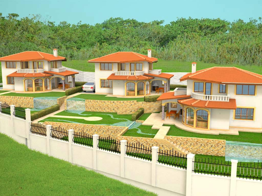 New build house varna bulgaria for Questions to ask a builder when buying a new home