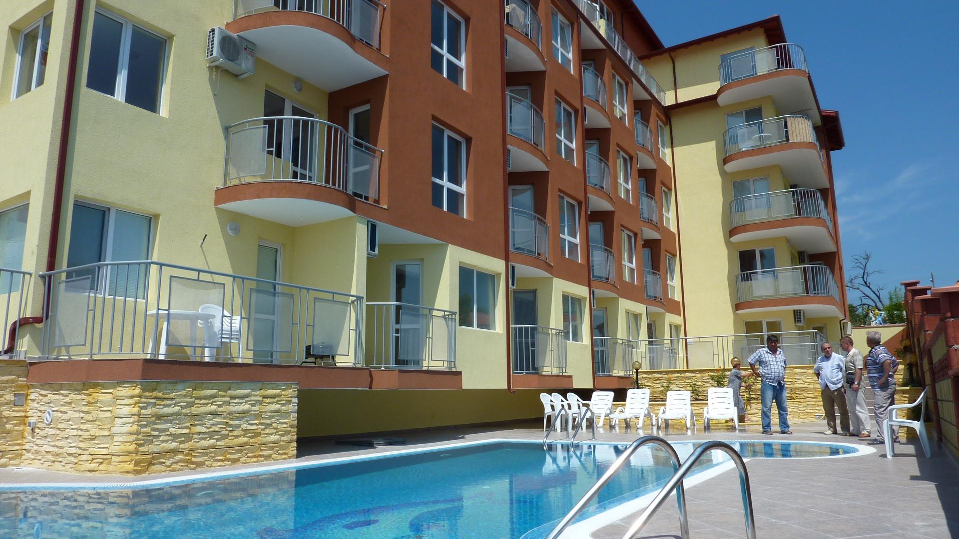 Недвижимость в Поморие Цены на жилье в Поморие - Prianru