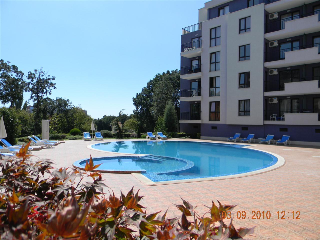 Недвижимость в Ахелое Болгария