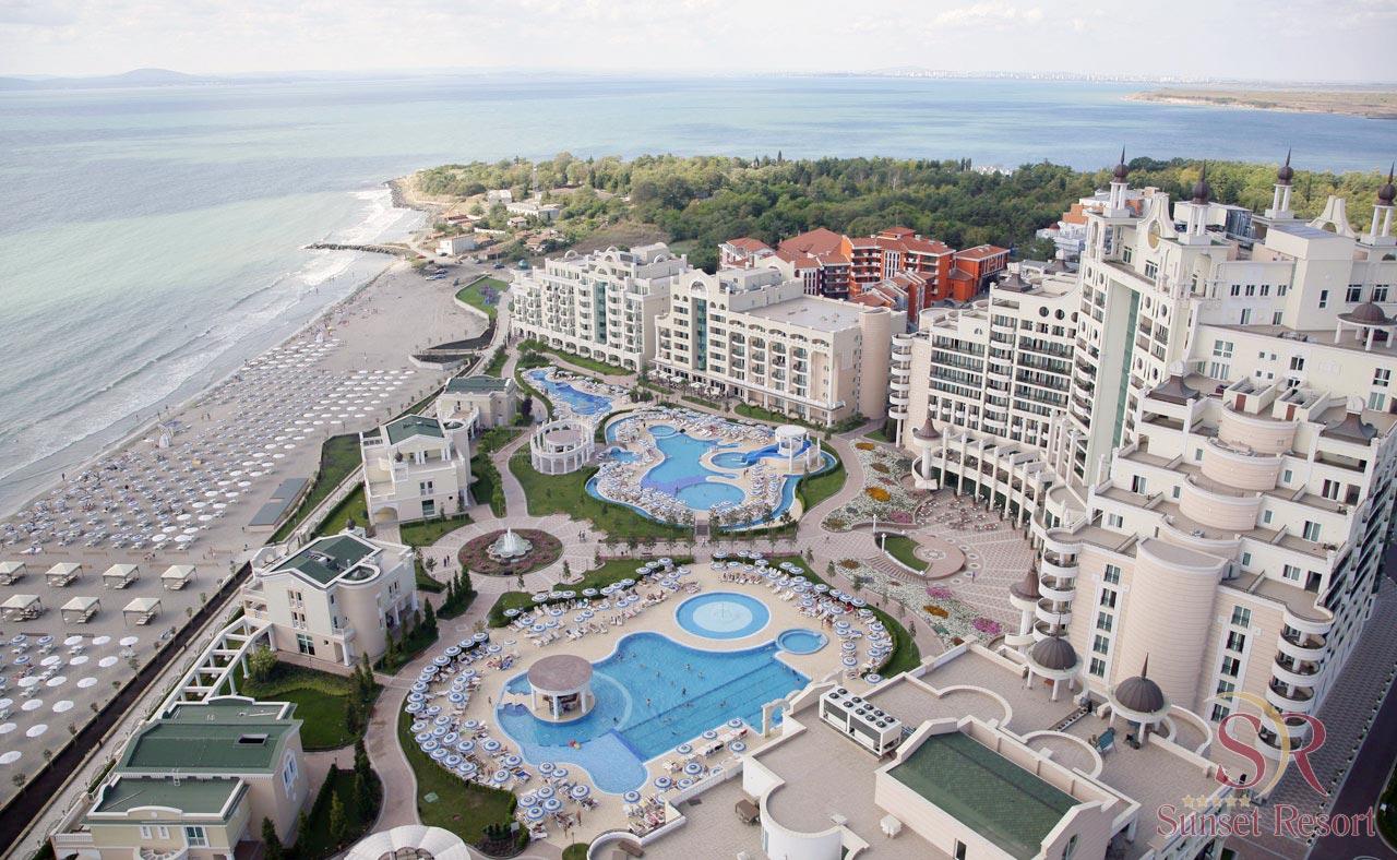Недвижимость в Болгарии - квартира, апартаменты, дом, на
