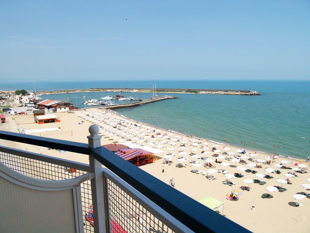 Hotel Berlin Golden Beach Bulgarien
