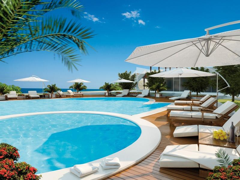 Недвижимость в Матала побережье