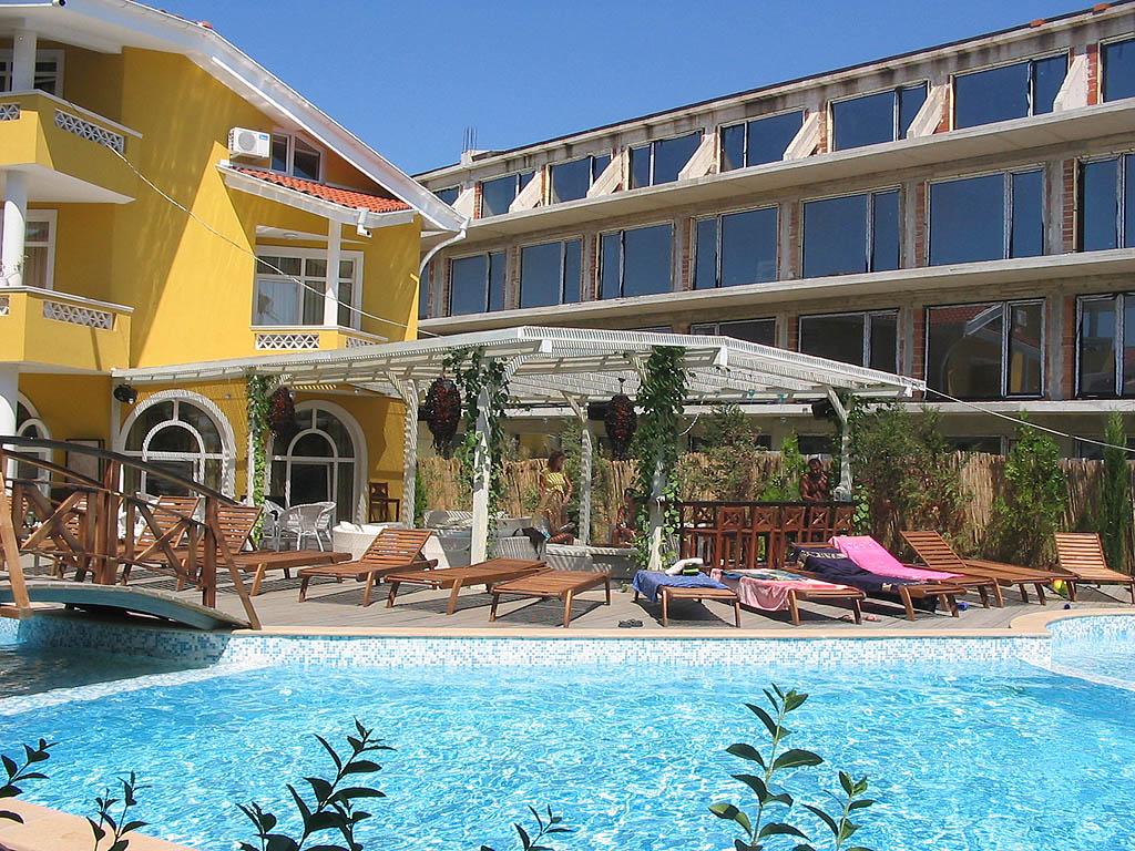 Недвижимость Варна в Болгарии - купить квартиры дома