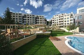 Bulgaria Estate - Varna Apartment For Sale Boutique Residence