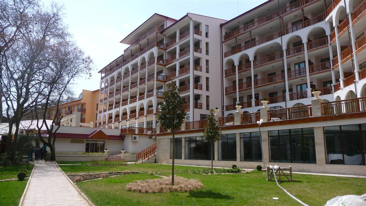 Черногория апартаменты азура