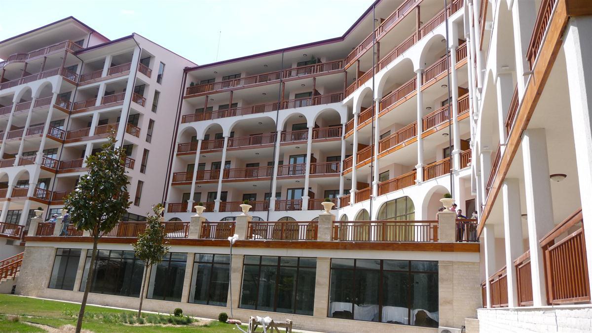 Апартаменты в торревьеха испания
