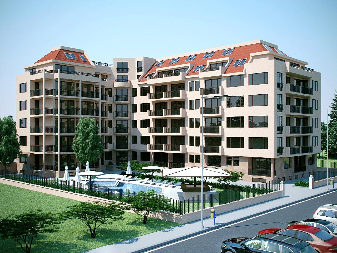 Италия снять апартаменты на месяц