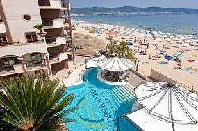Bulgaria Estate - Sunny Beach Apartment For Sale Golden Rainbow
