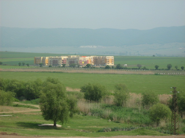 Property For Sale Bulgaria Sunny Day