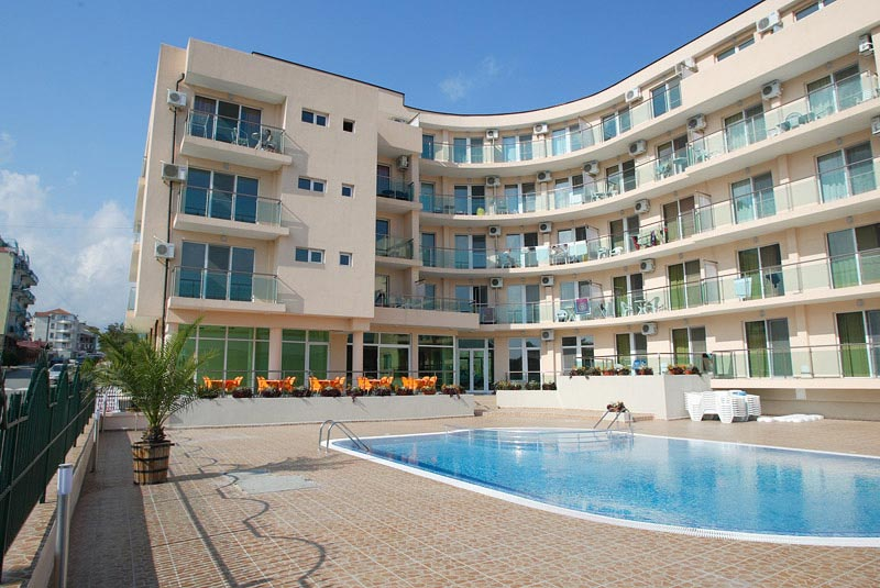 Недвижимость в Поморие в Болгарии у моря: квартиры, дома