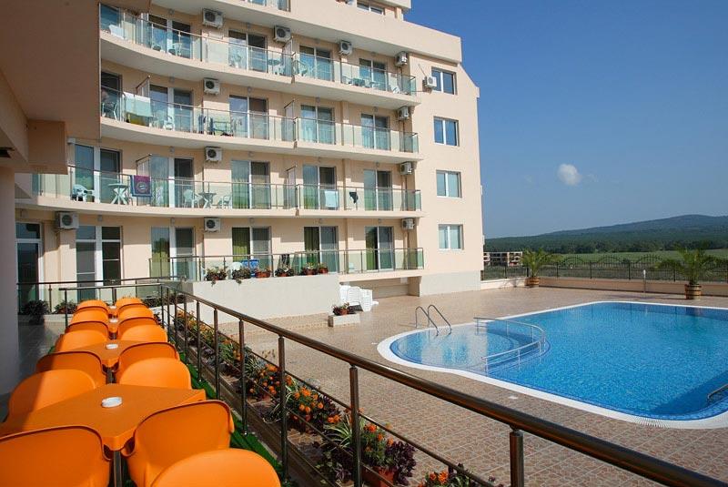Купить квартиру в Болгарии дешево без посредников