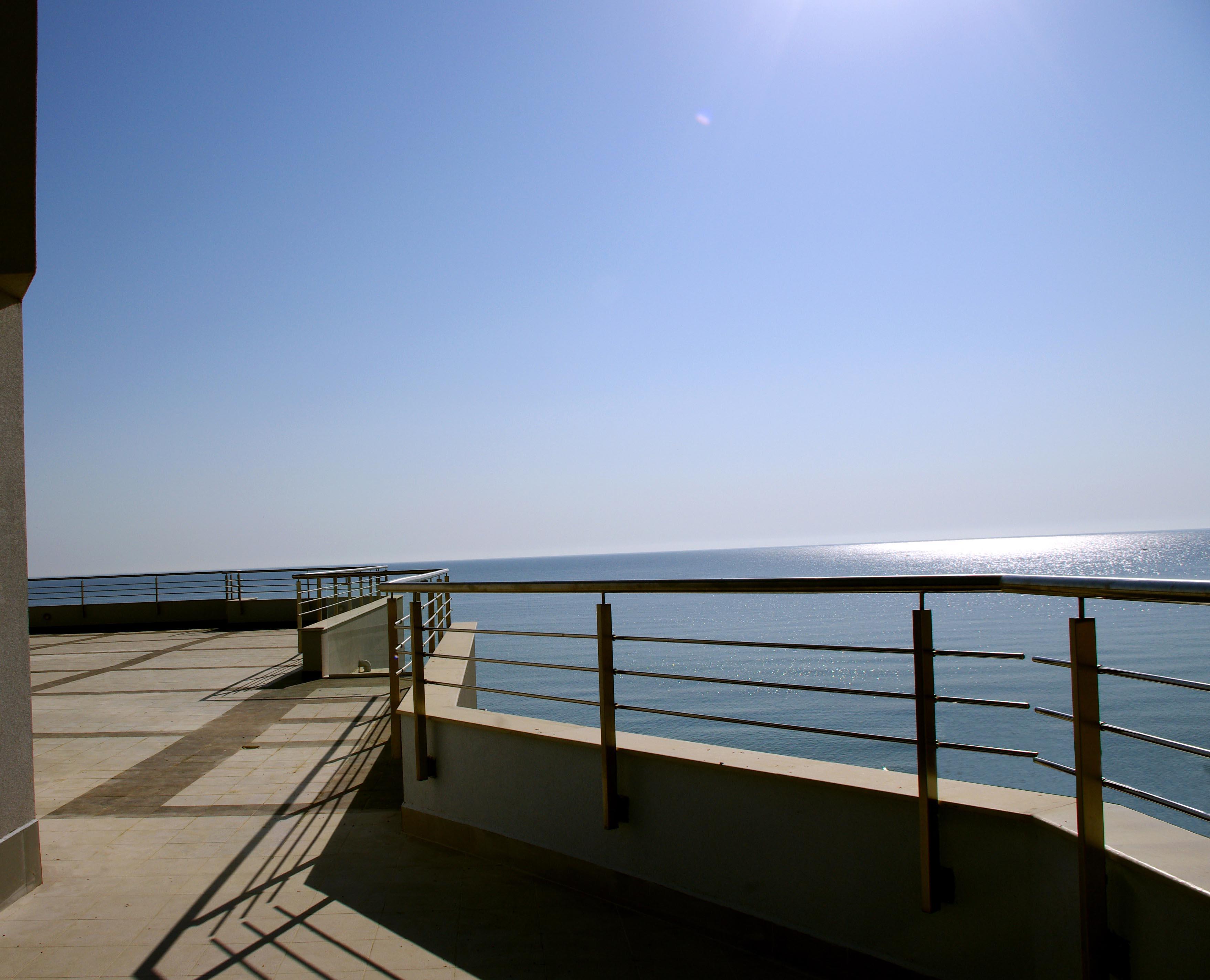 Недвижимость на морском курорте в болгарии