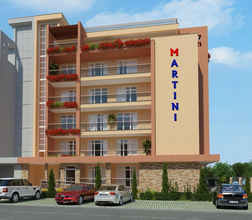 Агенство недвижимости в Капри аренда