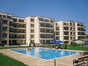 Bulgaria Estate - Varna Apartment For Sale Saint Nicholas