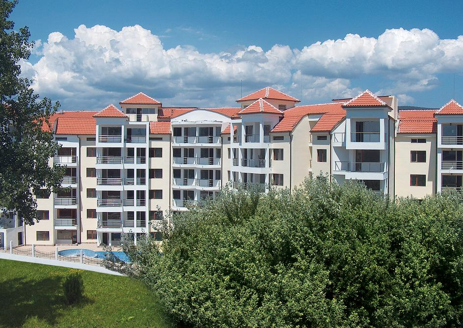 Недвижимость в Болгарии - domazaru
