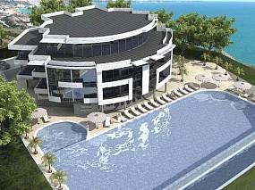Купить квартиру в Болгарии на берегу моря недорого