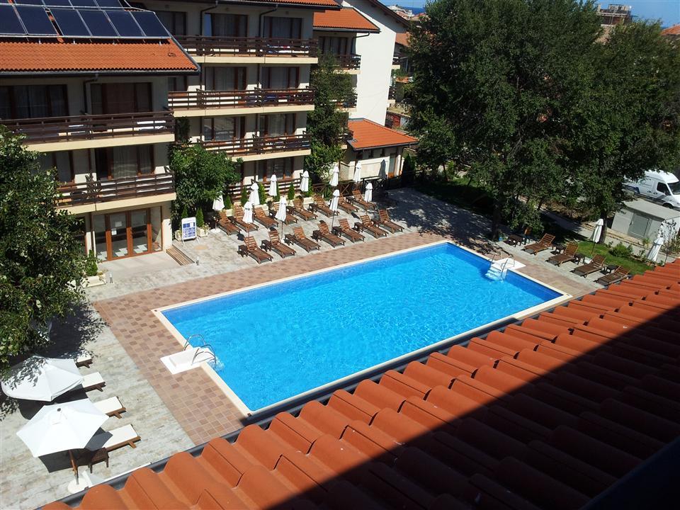 Купить квартиру в Болгарии у моря недорого, цены на жилья