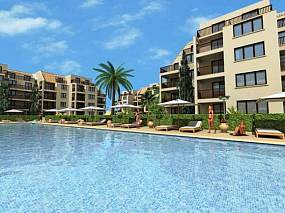 Bulgaria Estate - Aheloy Apartment For Sale Famagusta