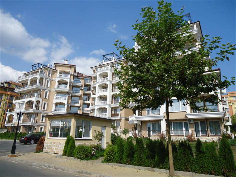 Ларнака кипр апартаменты