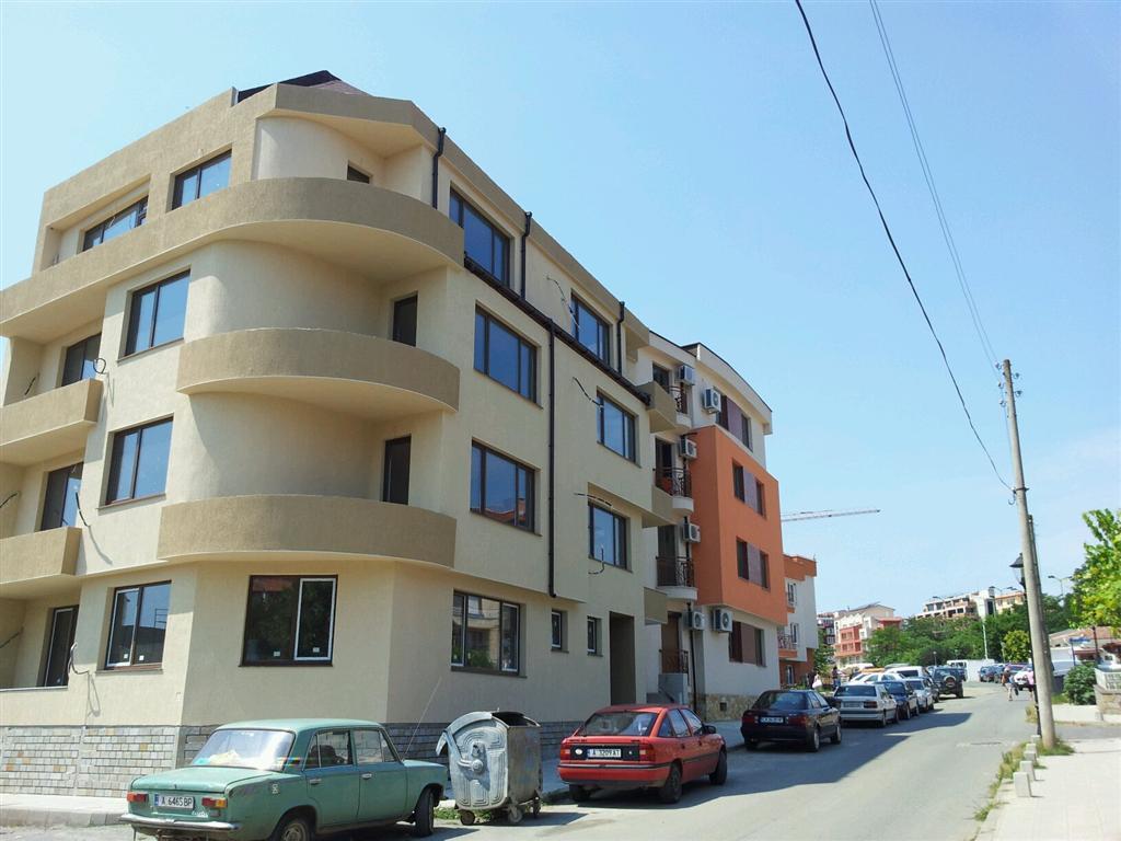 Sozopol House Sozopol Bulgaria
