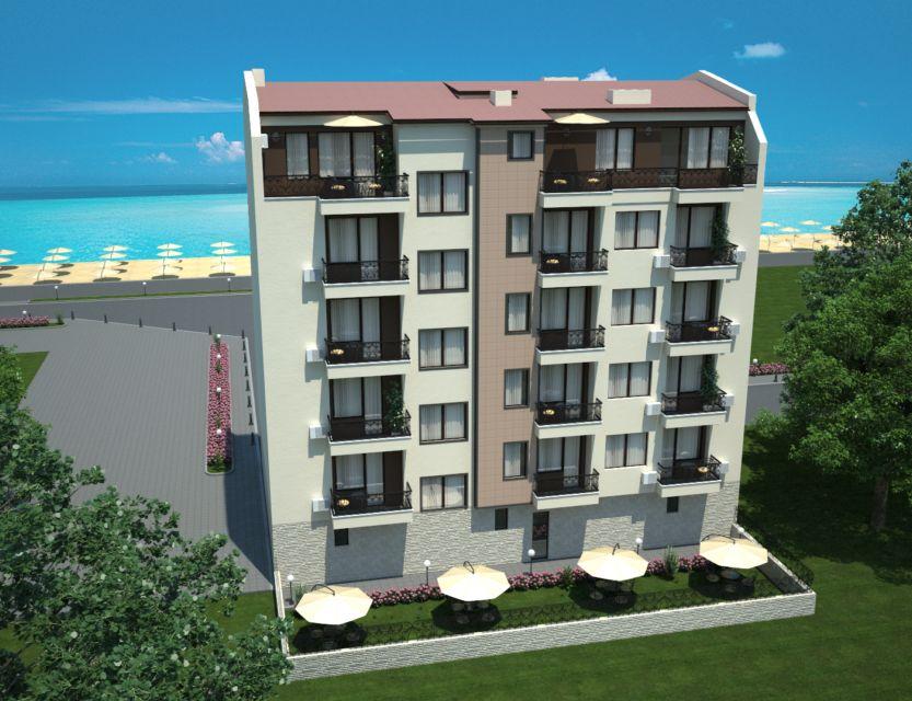 Купить недвижимость в Болгарии апартаменты квартиры в