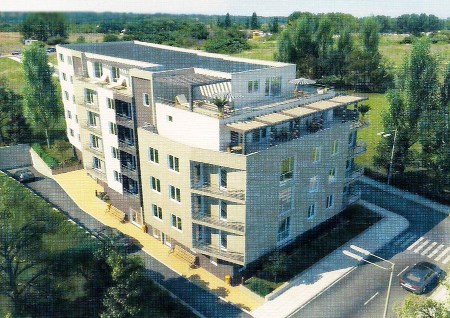 Недвижимость в Равда - квартиры в Болгарии
