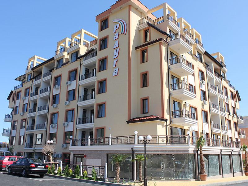 Квартиры в Бургасе Купить апартаменты в Бургасе недорого