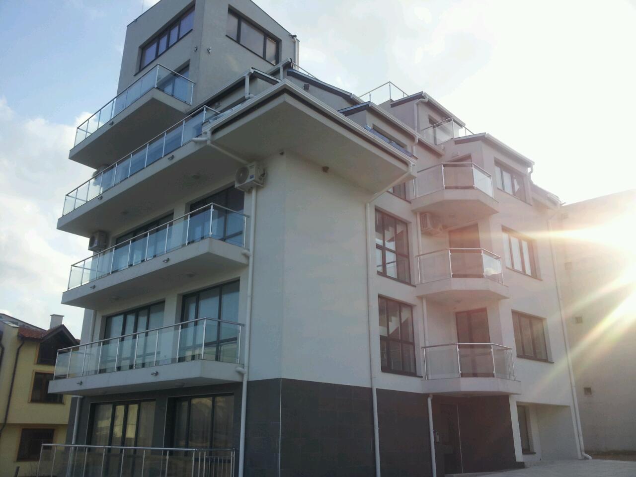Жилая недвижимость Днепра — Продажа и аренда квартир