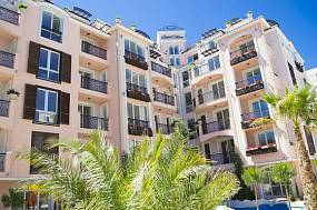 Bulgaria Estate - Sunny Beach Apartment For Sale Romance Marine