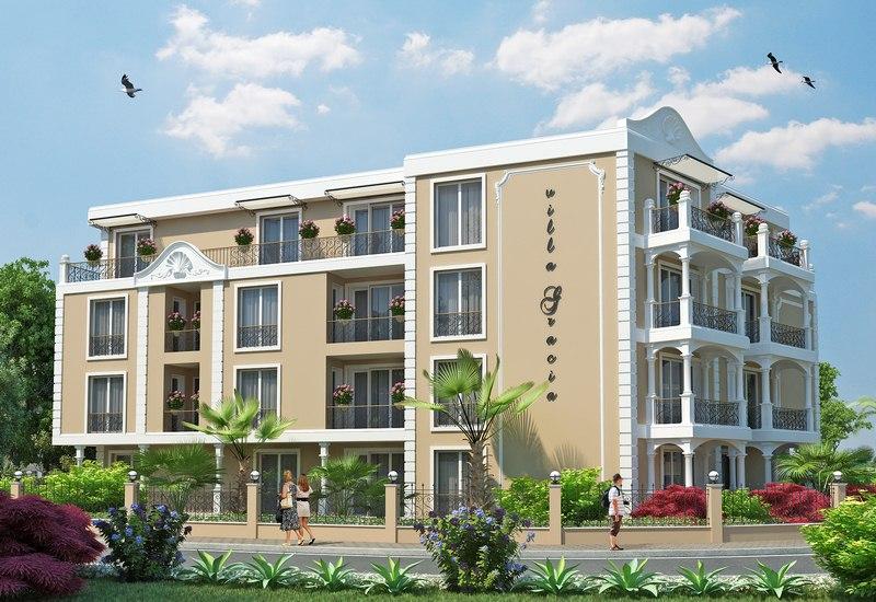 Купить квартиру (апартаменты) в Бургасе - Prianru
