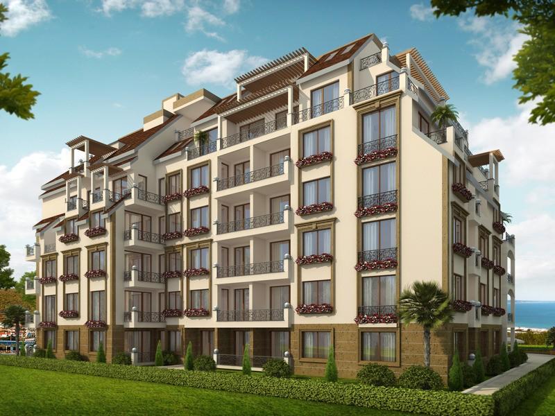 Купить квартиру в Поморие - 10 объявлений, продажа квартир