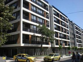 Bulgaria Estate - Varna Apartment For Sale Viva 3