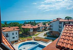 Bulgaria Estate - Varna Apartment For Sale St. Anna