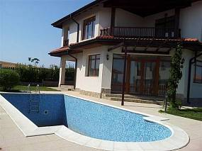 Bulgaria Estate - Aheloy House For Sale House in Aheloy